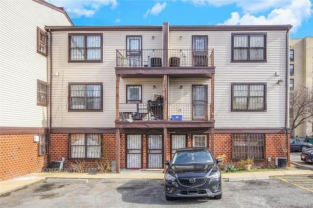 823 Jackson Avenue A, Bronx, NY 10456 (MLS #H6020719) :: Marciano Team at Keller Williams NY Realty