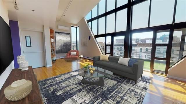 519 W 135th Street 7A, New York, NY 10031 (MLS #H6020740) :: Mark Seiden Real Estate Team