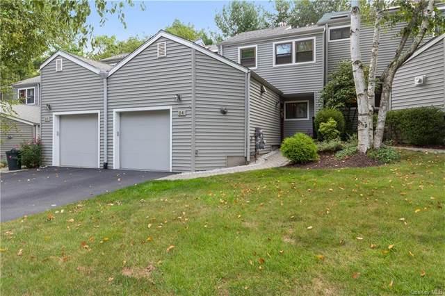 24 Bridle Path Road, Ossining, NY 10562 (MLS #H6020773) :: Mark Seiden Real Estate Team