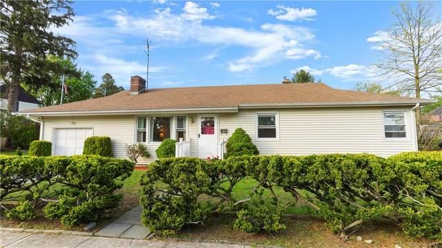6 Young Avenue, Cortlandt, NY 10520 (MLS #H6021185) :: Cronin & Company Real Estate