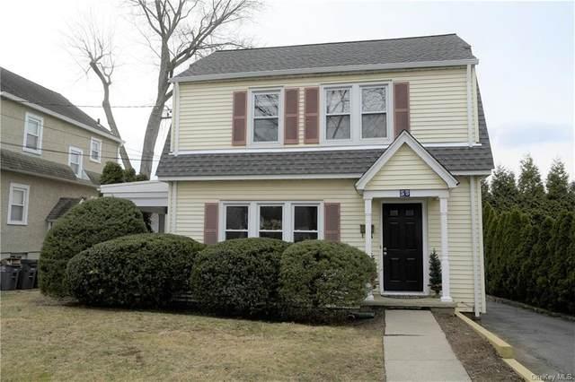 55 Montross Street, White Plains, NY 10603 (MLS #H6021245) :: Mark Boyland Real Estate Team