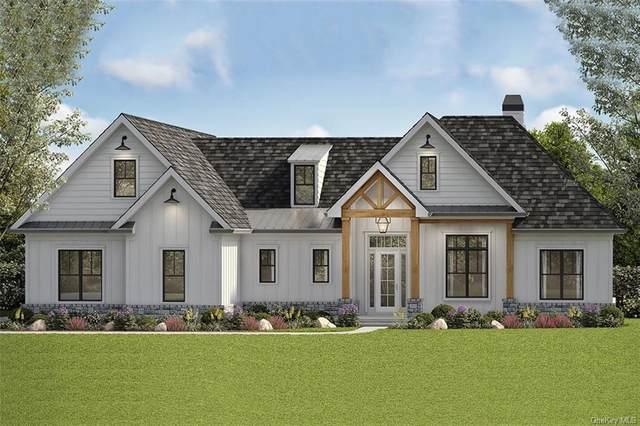 7 Ravine Road, Pawling, NY 12564 (MLS #H6021350) :: McAteer & Will Estates | Keller Williams Real Estate