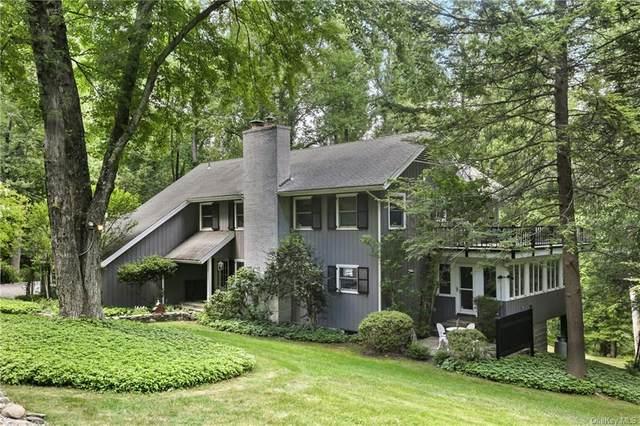 63 Post Office Road, Waccabuc, NY 10597 (MLS #H6021616) :: Mark Boyland Real Estate Team