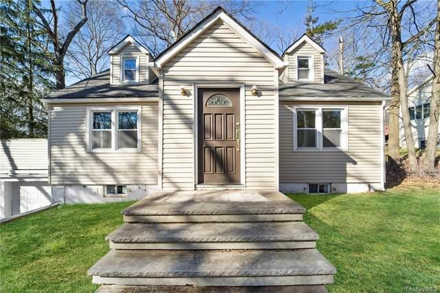 28 Dolson Road, Ramapo, NY 10952 (MLS #H6021649) :: Mark Boyland Real Estate Team