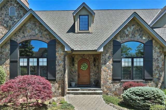 7 Hidden Ridge Lane, Clarkstown, NY 10956 (MLS #H6021783) :: William Raveis Legends Realty Group