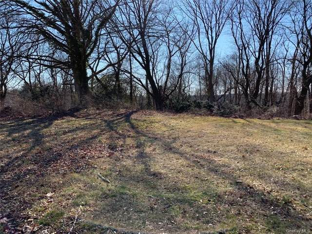 5 Knollwood Crest - Lot 3, Elmsford, NY 10523 (MLS #H6022008) :: Frank Schiavone with William Raveis Real Estate
