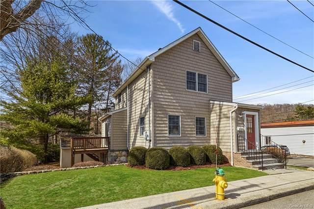 52 Vanderbilt Avenue, Mount Pleasant, NY 10570 (MLS #H6022012) :: William Raveis Legends Realty Group