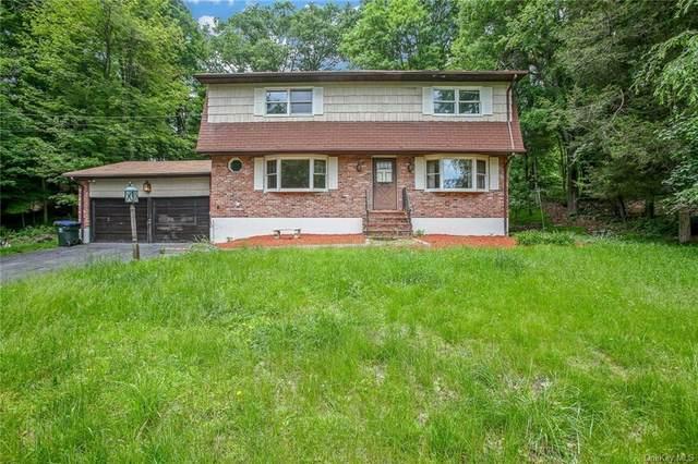 26 Kings Point Lane, Blooming Grove, NY 10992 (MLS #H6022214) :: William Raveis Baer & McIntosh