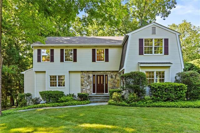184 Valley Road, Bedford, NY 10536 (MLS #H6022216) :: William Raveis Legends Realty Group