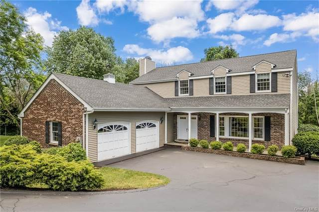 139 Carriage Hill Road, Southeast, NY 10509 (MLS #H6022316) :: William Raveis Baer & McIntosh