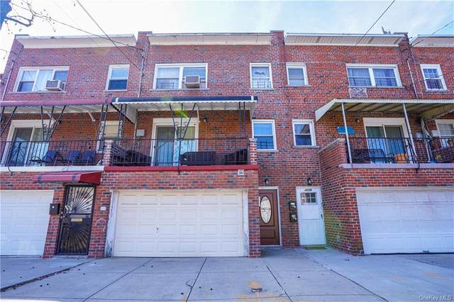 4057 Ely Avenue, Bronx, NY 10466 (MLS #H6022482) :: Marciano Team at Keller Williams NY Realty