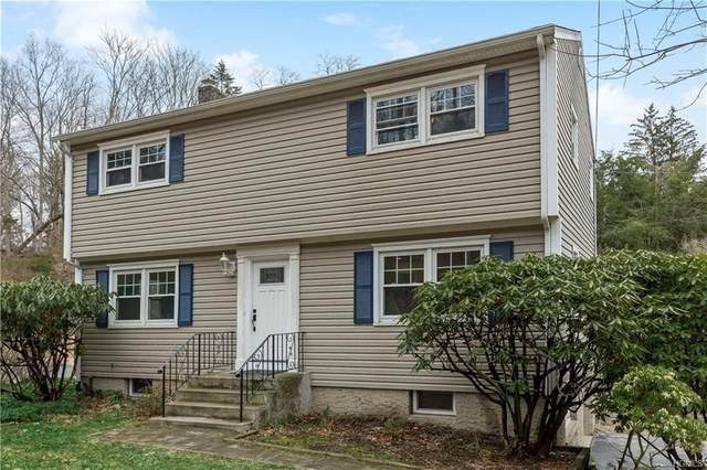 398 Cherry Street, Bedford, NY 10507 (MLS #H6022617) :: Mark Boyland Real Estate Team
