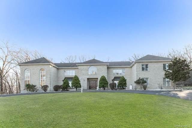 10 Tomkins Ridge Road, Stony Point, NY 10986 (MLS #H6022696) :: Mark Boyland Real Estate Team