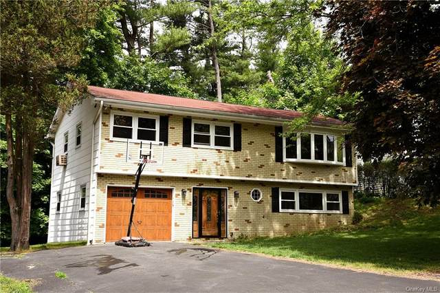 41 Putnam Road, Cortlandt, NY 10567 (MLS #H6023262) :: William Raveis Legends Realty Group