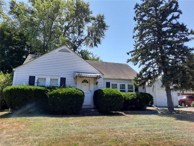 15 Hilltop Drive, New Windsor, NY 12553 (MLS #H6023572) :: Frank Schiavone with William Raveis Real Estate