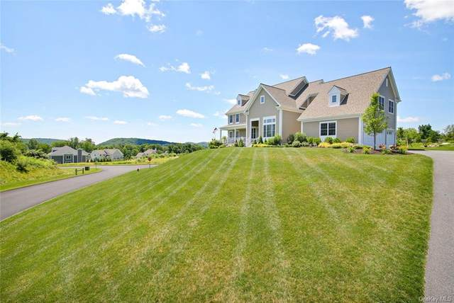 6 Knoll Ridge Court, Brewster, NY 10509 (MLS #H6023576) :: Kendall Group Real Estate | Keller Williams