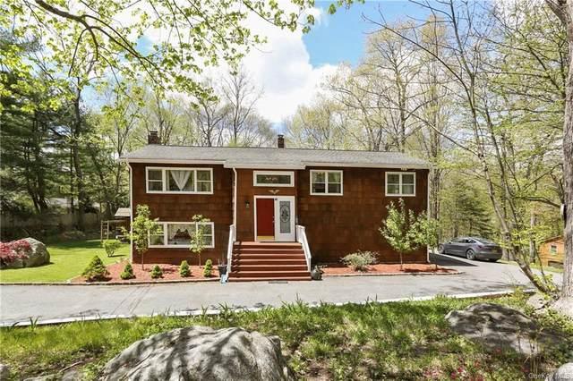 41 East Street, Lewisboro, NY 10590 (MLS #H6023583) :: Mark Boyland Real Estate Team