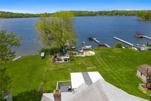 27 Vails Lake Shore Drive, Southeast, NY 10509 (MLS #H6023584) :: Signature Premier Properties