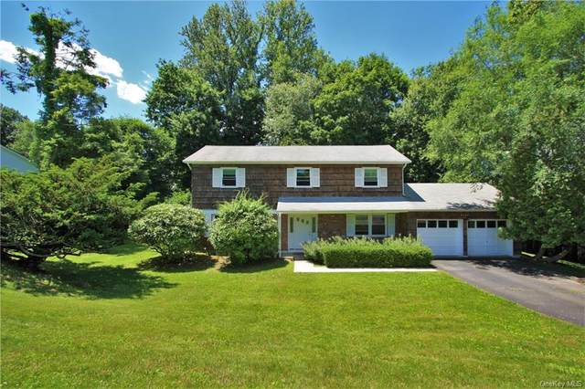 2303 Mark Road, Yorktown Heights, NY 10598 (MLS #H6023596) :: Mark Boyland Real Estate Team