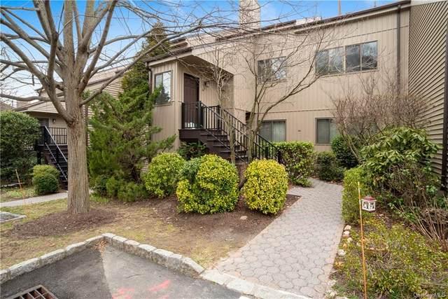 15 Steven Drive #6, Ossining, NY 10562 (MLS #H6023677) :: Mark Seiden Real Estate Team