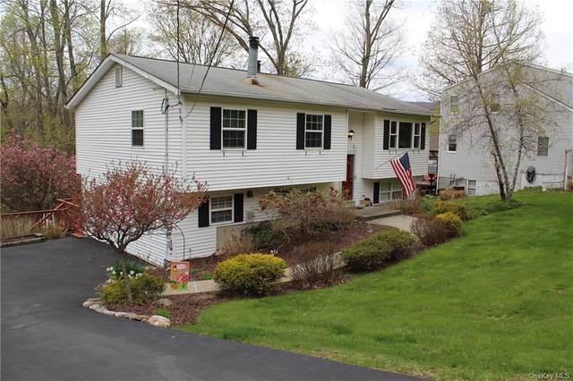 279 Skyline Drive, Woodbury Town, NY 10930 (MLS #H6023776) :: Signature Premier Properties