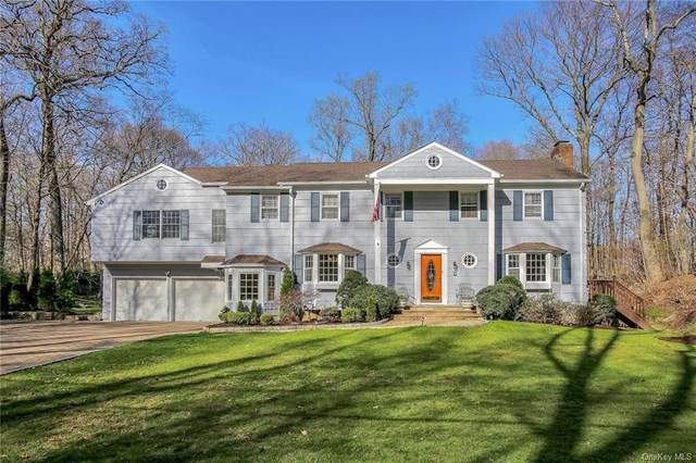 67 S Stonehedge Drive S, Greenwich, CT 06831 (MLS #H6023969) :: Marciano Team at Keller Williams NY Realty