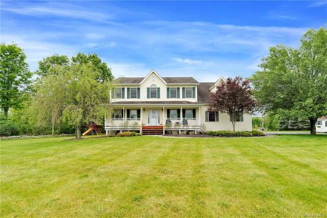 303 County Route 50, Wawayanda, NY 10940 (MLS #H6023996) :: The McGovern Caplicki Team