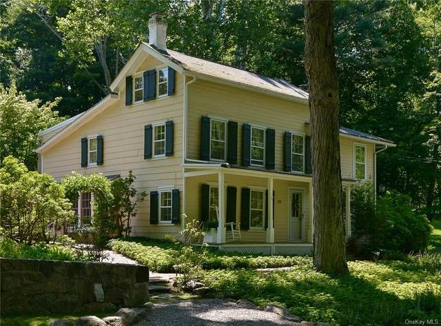 118 Glendale Road, Ossining, NY 10562 (MLS #H6024021) :: William Raveis Legends Realty Group