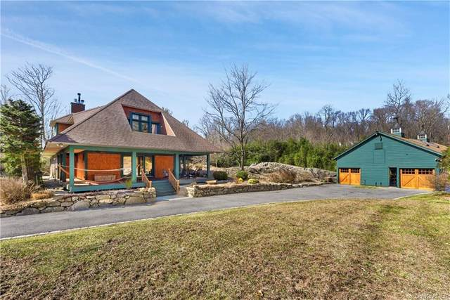 163 Teatown Road, Cortlandt, NY 10520 (MLS #H6024079) :: Cronin & Company Real Estate