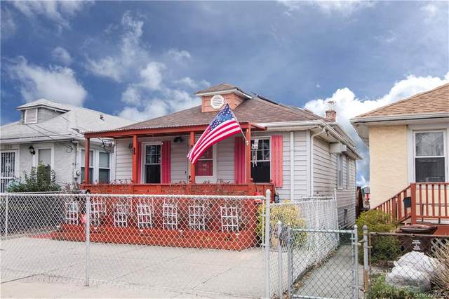 336 King Avenue, Bronx, NY 10464 (MLS #H6024121) :: Marciano Team at Keller Williams NY Realty