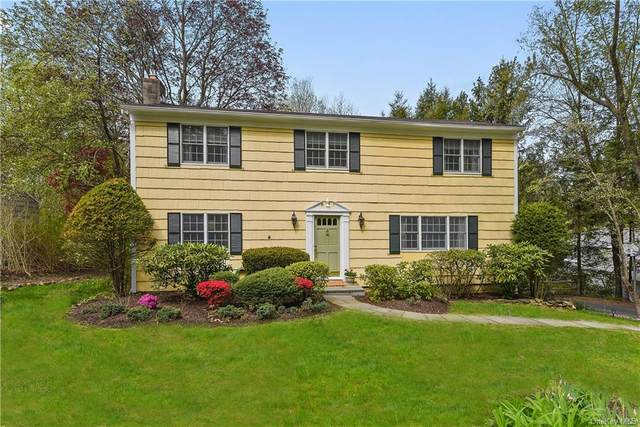 66 Sunset Drive, North Salem, NY 10560 (MLS #H6024127) :: Cronin & Company Real Estate