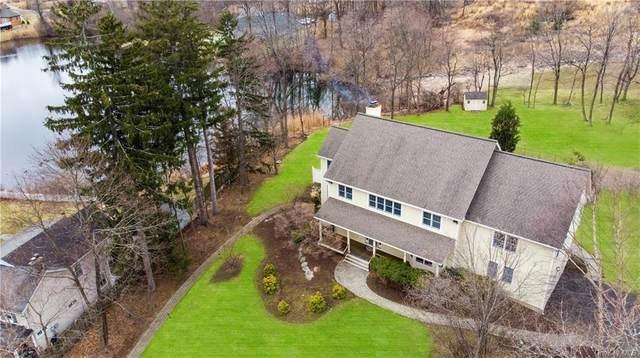11 Free Hill Road, Stony Point, NY 10986 (MLS #H6024141) :: Mark Boyland Real Estate Team