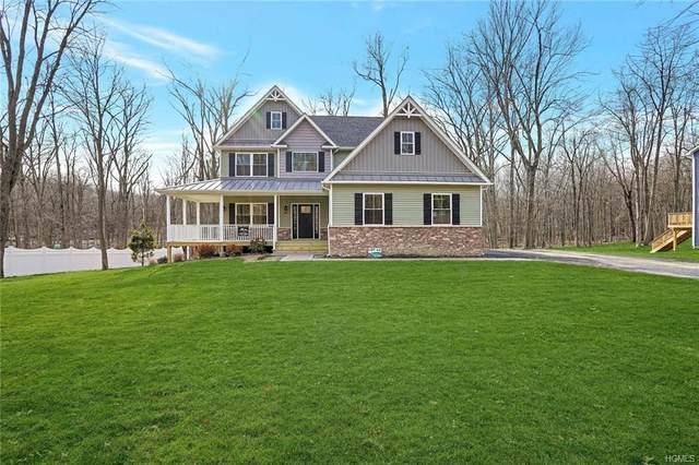 22 Debra Lane, New Windsor, NY 12553 (MLS #H6024144) :: Mark Boyland Real Estate Team
