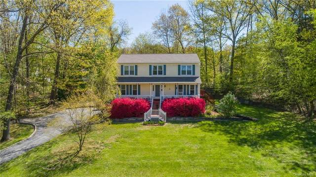 32 Pugsley Parkway, Cortlandt, NY 10567 (MLS #H6024297) :: William Raveis Legends Realty Group