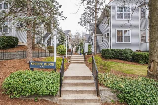 130 N Kensico Avenue #19, White Plains, NY 10604 (MLS #H6024451) :: William Raveis Baer & McIntosh