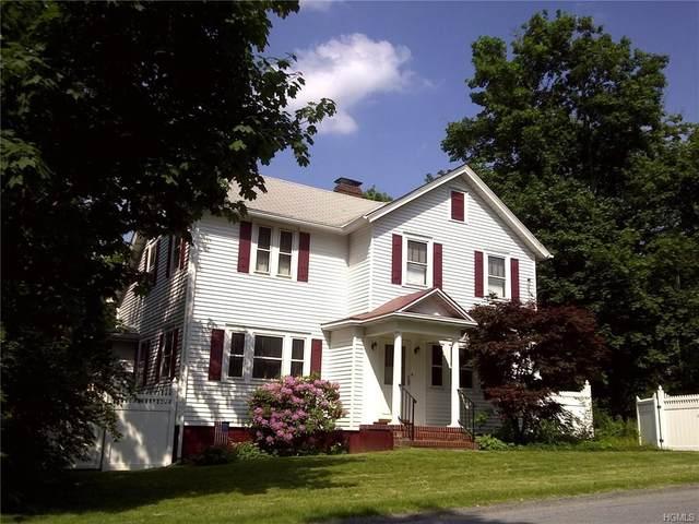 66 Marlorville Road, Wappinger, NY 12590 (MLS #H6024491) :: Kevin Kalyan Realty, Inc.