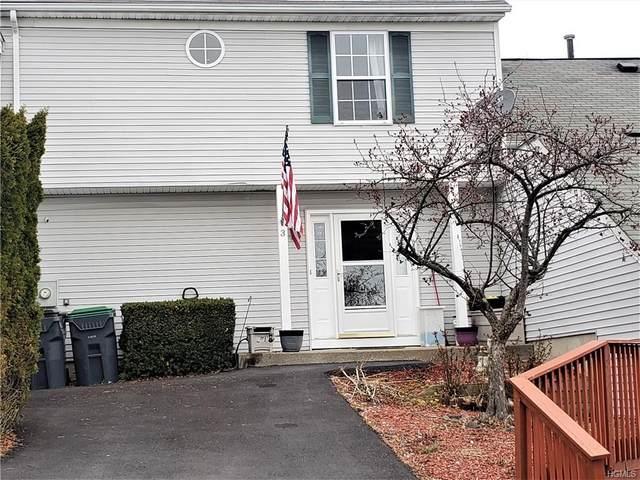 3 Fox Meadow Drive, Woodbury Town, NY 10930 (MLS #H6024497) :: William Raveis Baer & McIntosh