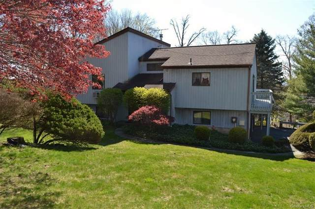 2341 Granville Court, Yorktown, NY 10598 (MLS #H6024538) :: William Raveis Legends Realty Group