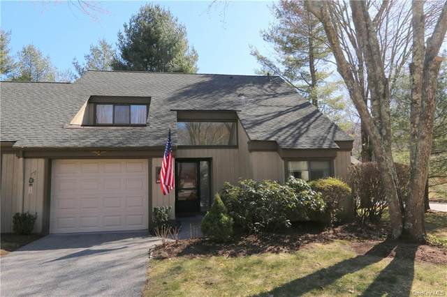 447 Heritage Hills F, Somers, NY 10589 (MLS #H6024550) :: Mark Seiden Real Estate Team