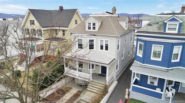 131 Beekman, Mount Pleasant, NY 10591 (MLS #H6024626) :: Cronin & Company Real Estate