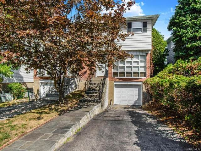 6 Gerri Lane, Yonkers, NY 10703 (MLS #H6024670) :: William Raveis Baer & McIntosh
