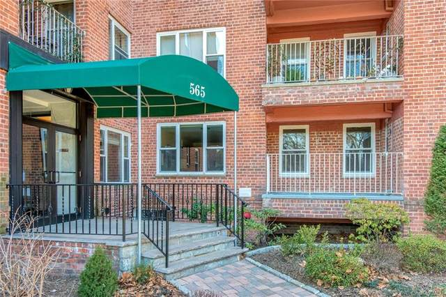 565 Broadway 1G, Greenburgh, NY 10706 (MLS #H6024734) :: William Raveis Legends Realty Group