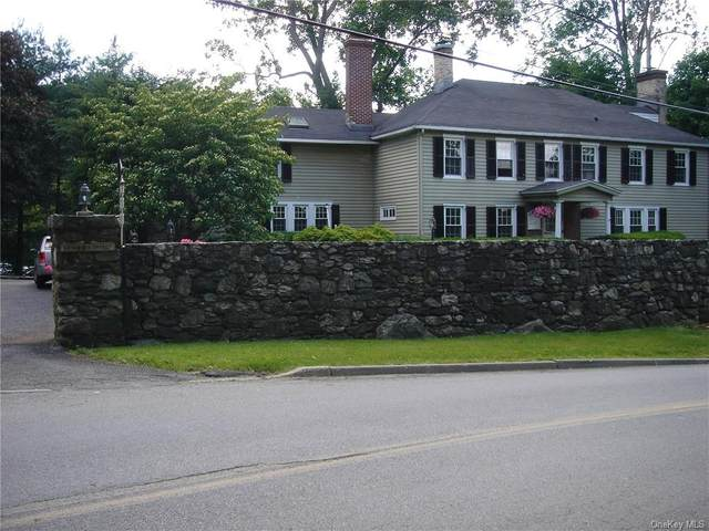 126 Barker Street, Mount Kisco, NY 10549 (MLS #H6024896) :: Shalini Schetty Team
