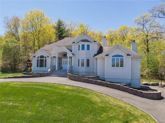 3 Antioch Court, Stony Point, NY 10980 (MLS #H6024984) :: Mark Boyland Real Estate Team