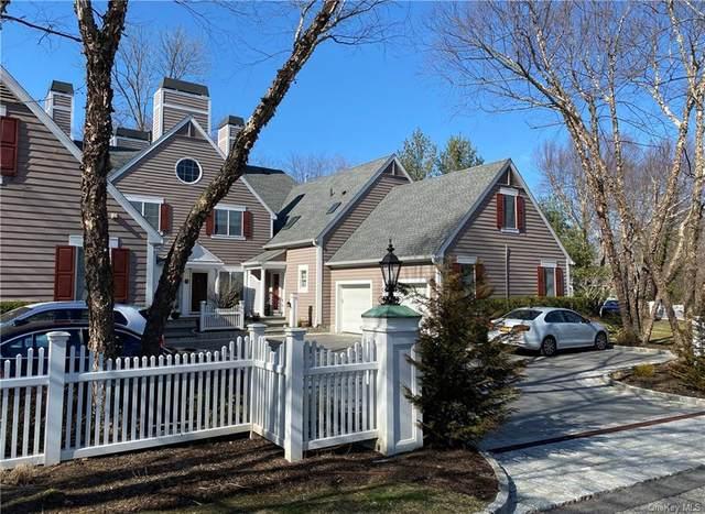 38 Wyndham Close, White Plains, NY 10605 (MLS #H6025085) :: William Raveis Baer & McIntosh