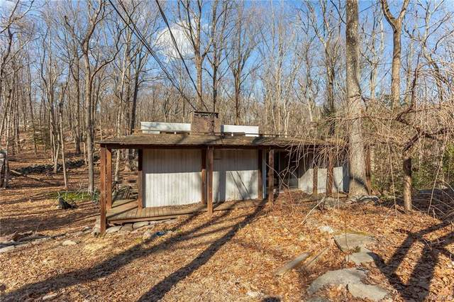 33 Laurel Road, Pound Ridge, NY 10576 (MLS #H6025098) :: Mark Boyland Real Estate Team