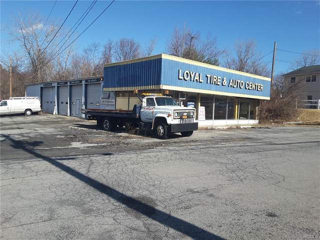 152 State Route 17M, Monroe Town, NY 10926 (MLS #H6025377) :: Kendall Group Real Estate | Keller Williams