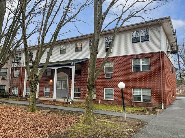 3107 Barclay Mnr, Newburgh Town, NY 12550 (MLS #H6025496) :: William Raveis Legends Realty Group