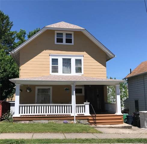 13 California Avenue, Middletown, NY 10940 (MLS #H6026005) :: The McGovern Caplicki Team