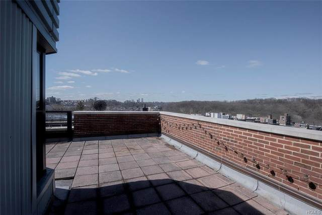 57 Park Terrace East B86, New York, NY 10034 (MLS #H6026113) :: William Raveis Legends Realty Group